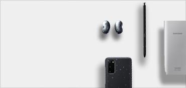 Accesorii <br> originale <br> Samsung <br>