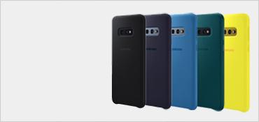 Huse originale <br> Samsung S10e