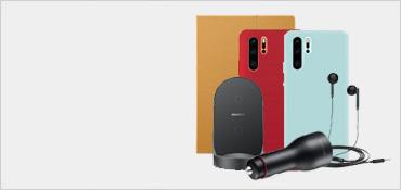 Accesorii <br> originale <br> Huawei <br>