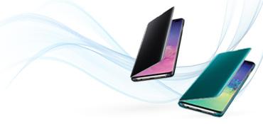 Accesorii originale <br> Samsung S10