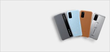 Huse originale <br> Samsung <br> Galaxy S20