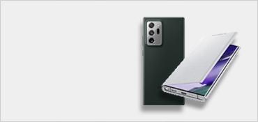 Huse originale <br> Samsung Galaxy <br> Note 20 Ultra