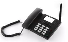 Telefon fix Huawei ETS3125i (functioneaza cu sim) - Black
