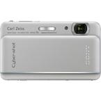 Aparat foto digital Sony DSC-TX66 : 18.2 MPx, 5x Zoom, LCD 3.3, Full HD - Silver