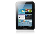 Tableta Samsung Galaxy Tab 2 P3110 : 7 inch, 8GB, Android 4.0, Wi-Fi (Samsung Romania) - Titanium Silver