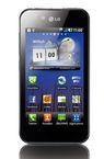Telefon mobil LG Optimus P970 (fabricat in Korea) - Black