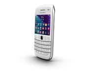 Telefon mobil Blackberry Bold 9790 - White