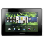 Tableta Blackberry PlayBook : 7 inch, 1GB RAM, 64GB, WiFi