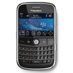 Telefon mobil Blackberry Bold 9000 - Black