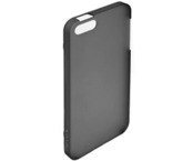 Husa plastic polycarbonat Nevox Faceplate Style Shell for iPhone 5 / 5S - Black