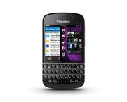 Telefon mobil BlackBerry Q10, 4G LTE - Black