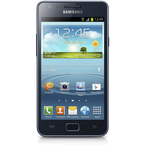 Telefon Mobil Samsung Galaxy S2 Plus, i9105, 8GB -  Blue Gray