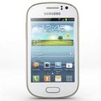 Telefon Mobil Samsung Galaxy Fame S6810 - White