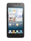 Telefon mobil Huawei Ascend G510 (U8951) (produs expus in vitrina) - Black