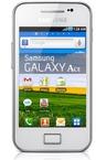 Telefon Mobil Samsung Galaxy Ace S5839i - Pure White