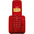 Telefon analogic Gigaset A120 - Rosu