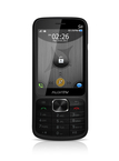 Telefon Mobil Allview Simply S5 Dual SIM - Black