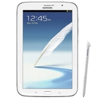 Tableta Samsung Galaxy Note 8.0 Kona N5110 : 8.0 inch, 16GB, WiFi, Android (Samsung Romania) - White