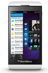 Telefon mobil BlackBerry Z10, 3G - White