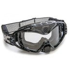 Torque HD 1080p Camera Goggles - Black