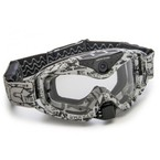 Torque HD 1080p Camera Goggles - White