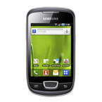 Telefon Mobil Samsung Galaxy Mini S5570 - Grey