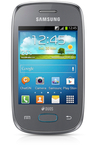 Telefon Mobil Samsung Galaxy Pocket Neo S5310 - Gray