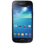 Telefon Mobil Samsung Galaxy S4 mini, i9195, LTE, 8Gb - Black