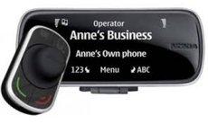 Car Kit bluetooth + speaker, DSP, ecran TFT RGB de 2.5 inch, Multi-Point