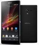 Telefon Mobil Sony Xperia ZL - Black