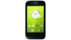 Telefon Mobil Vodafone 975 Smart III - Black