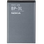 Acumulator Nokia BP-3L Li-Ion 1300mAh pentru Asha 303, Lumia 505, Lumia 510, 603, Lumia 610, Lumia 710, Bulk