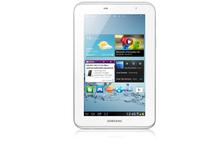 Tableta Samsung Galaxy Tab 2 P3110 : 7 inch, 8GB, Android 4.0, Wi-Fi (Samsung Romania) - White