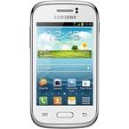Telefon Mobil Samsung Galaxy Young S6310 - White
