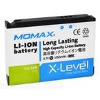 Acumulator Momax X-Level BASAI718XL pentru Samsung i710