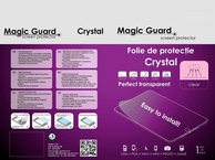 Folie Protectie Magic Guard pentru Vodafone Smart III 975, Blister