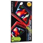 Folie de protectie Momax Clear pentru HTC Desire S, PSPCHTDESIRE