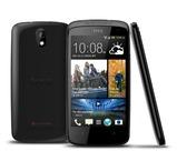 Telefon mobil HTC Desire 500, 506e - Lacquer Black