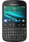 Telefon mobil Blackberry 9720 (varianta azerty) - Black