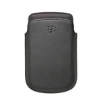 Husa Blackberry Pocket Case for 9720, ACC-56744-001 - Black