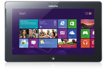 Tableta Samsung ATIV Tab P8510 : 10.1 inch, 32GB, Microsoft Windows RT, Wi-Fi
