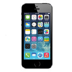 Telefon mobil Apple iPhone 5S, 16GB - Space Gray