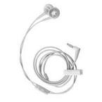 Casti BlackBerry Headset HDW-24529-005 3.5mm Jack, White, bulk