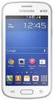 Telefon Mobil Samsung Galaxy Trend Lite Duos, S7392 Dual SIM - White