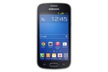 Telefon Mobil Samsung Galaxy Trend Lite S7390 - Black