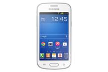 Telefon Mobil Samsung Galaxy Trend Lite S7390 - White