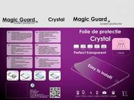 Folie Protectie Magic Guard pentru Samsung Galaxy Mega 6.3 I9200 / i9250, Blister