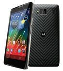 Telefon mobil Motorola RAZR HD XT925, LTE - Negru