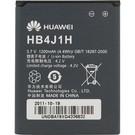 Acumulator Huawei HB4J1H Li-Ion 1200mAh pentru IDEOS U8150, U8180 IDEOS X1, Ideos X3 U8510, U8120, Huawei T-Mobile Comet, Vodafone 845, Vodafone 858 Smart, bulk