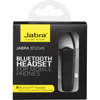 Casca Bluetooth Jabra BT Headset BT2045 Multi-Point - Black